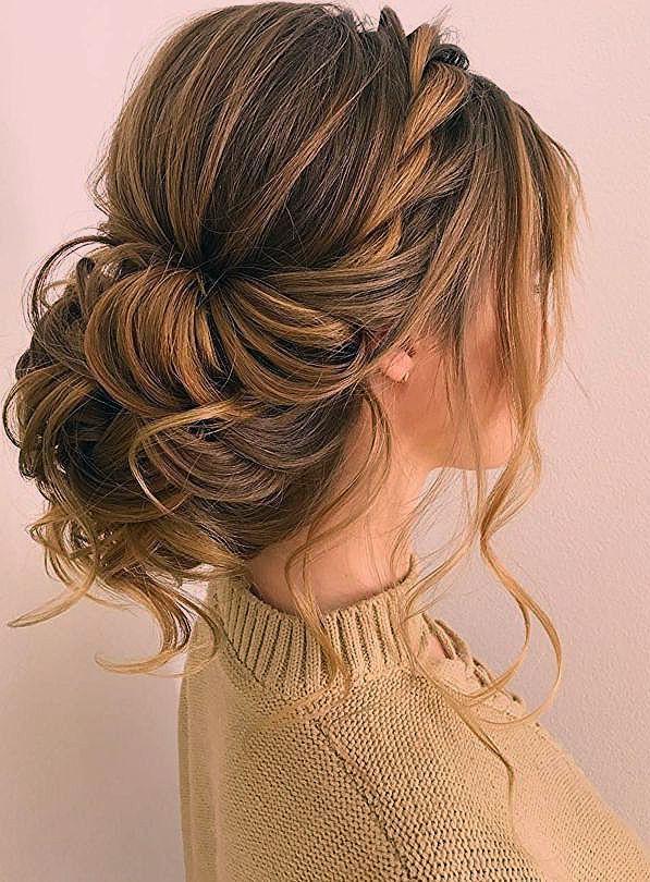 1001 Ideen Fur Schone Frisuren Fur Lange Haare Schone Frisuren Lange Haare Frisur Hochgesteckt Lange Haare