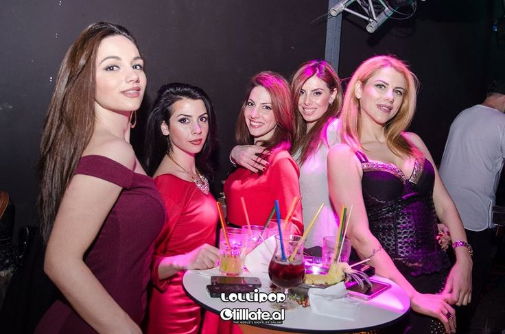 Nightlife in Albania #Albania #Nightlife #clubs