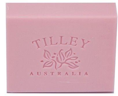 Tilley Fragranced Vegetable Soap - Mystic Musk