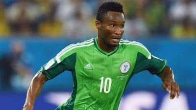 Nigeria captain and Chelsea star Mikel Obi has charged the Super Eagles to give everything when they face Egypt for the second time in four days in Alexandria in their quest to qualify Nigeria for …