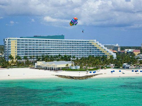 Grand Lucayan Resort day pass, Freeport Bahamas