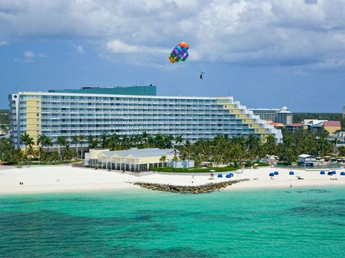 Grand Lucayan Resort day pass, Freeport Bahamas