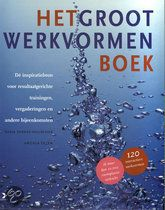 Het Groot Werkvormenboek, heerlijk boek vol werkvormen! bevat maar liefst 120…