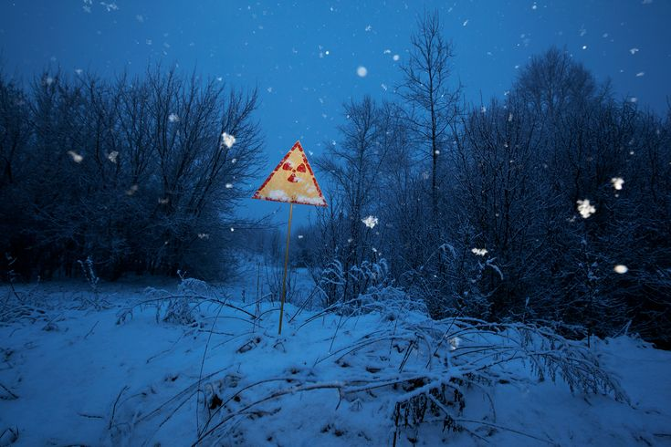 Q&A: Gerd Ludwig's Long Look at the Chernobyl Disaster