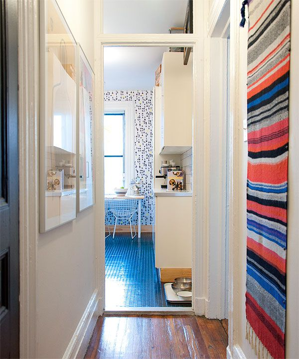35 Hallway Decor Ideas To Try In Your Home: 39 Best Hanging Your Art Images On Pinterest