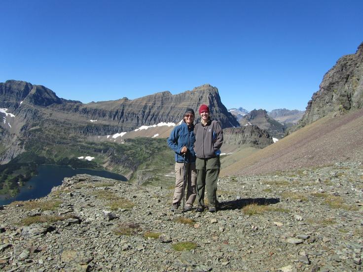 Tail Of The Dragon Photos >> Dragon's Tail | Glacier National Park | Pinterest