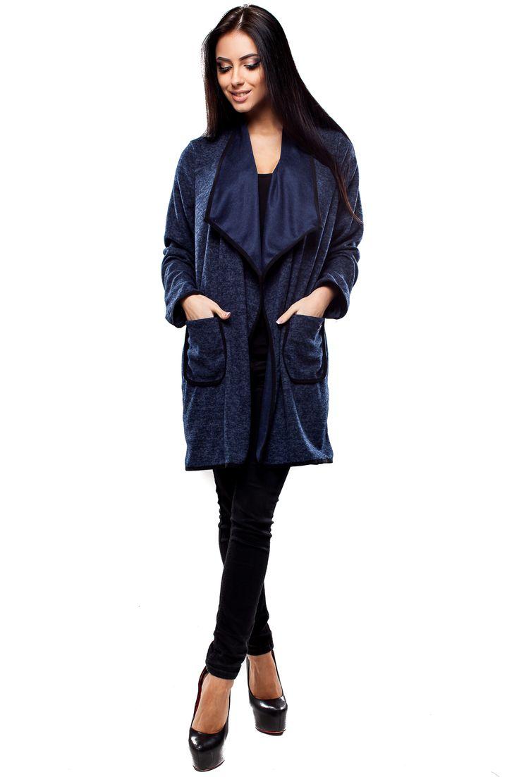 Кардиган Вилли темно-синий от Karree #женскаяодеждамоднакраина Размеры: S-M Цена: 676 грн.  ☝️Гарантии возврата и обмена! ☝️ Закажи здесь: ✉️ Директ  Телефон/Viber: + 380502276694  #modnakraina #моднакраина #кардиган #женскийкардиган #купитькардиган #купитьодежду #купитьодеждуукраина #купитьодеждаукраина #купитьодеждуонлайн #купитьодеждухарьков #купитьодеждукиев #madeinukraine #madeinua #ukrainianfashion #ukrainiandesigner #покупайукраинское #зробленовукраїні #українськідизайнери