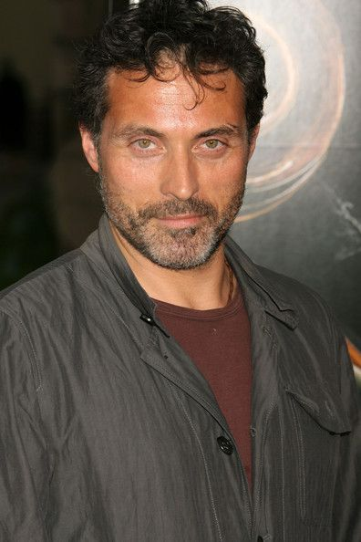 Rufus Sewell - who is this pretty man and where did he come from, suddenly into my life?