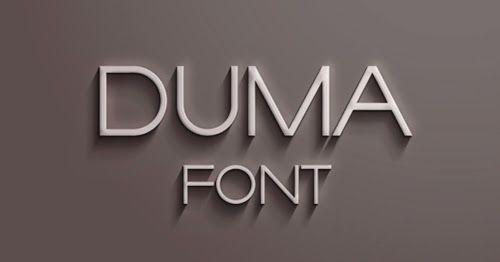 Free Fonts to Download / Fuentes Gratis para Descargar