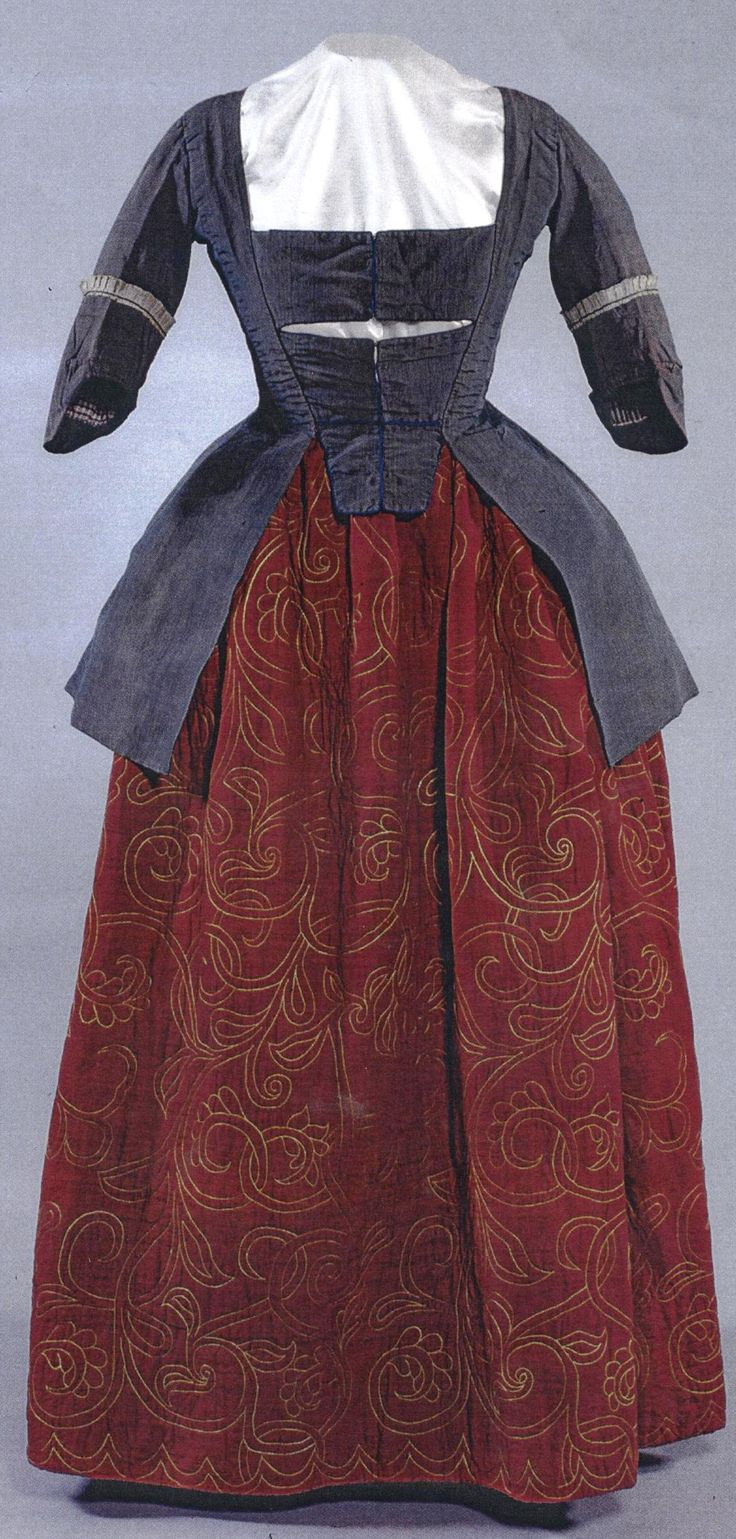 Quilted skirt - Groninger museum Holland
