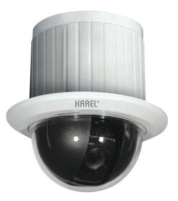 Yüksek Hızlı Dome Kameralar> CKS423-A54C 0312 232 4070