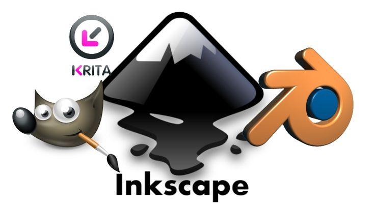 Software libre para diseñadores y creativos - http://www.linuxadictos.com/software-libre-para-disenadores-y-creativos.html
