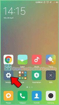 Cara screenshot HP XIAOMI tanpa menekan tombol TANPA APLIKASI tambahan pihak ketiga. Lihat cara mengaktifkan fitur SS 3 jari di Xiaomi MIUI 8 https://goo.gl/2SdhKs