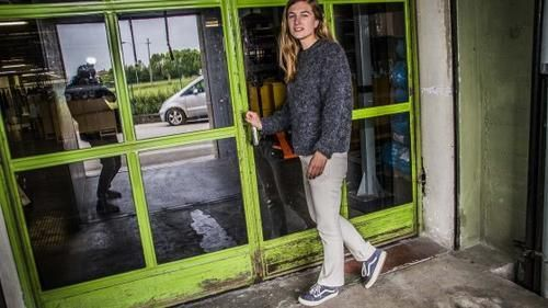 #Lombardia: #La svedese che ama la moda ma non fa la modella da  (link: http://ift.tt/20iDHTk )