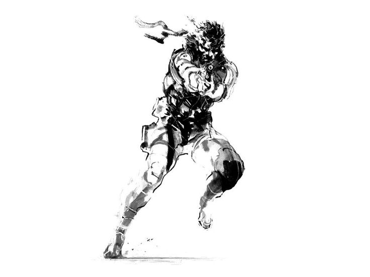 Metal Gear SolidDia Gamer, Snakes Metals, Good Morning, Metals Gears Solid, Concept Art, Metal Gear, Gamer Viciado, Solid Series, Phantom Pain