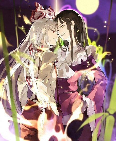 Kaguya Anime 2019