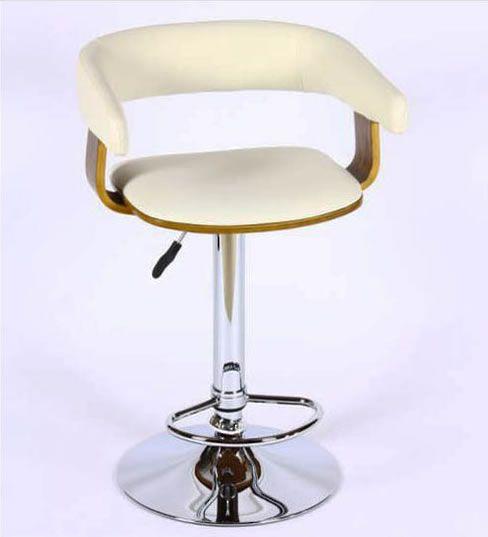 Venus Barstool by Paulack Furniture
