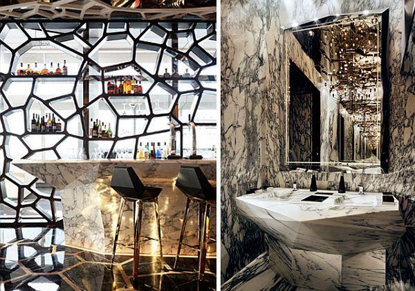 Ritz Carlton Naples Japanese Restaurant