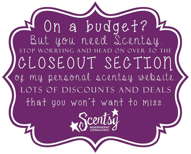 38 Best Scentsy Sayings Images On Pinterest Natural Oil