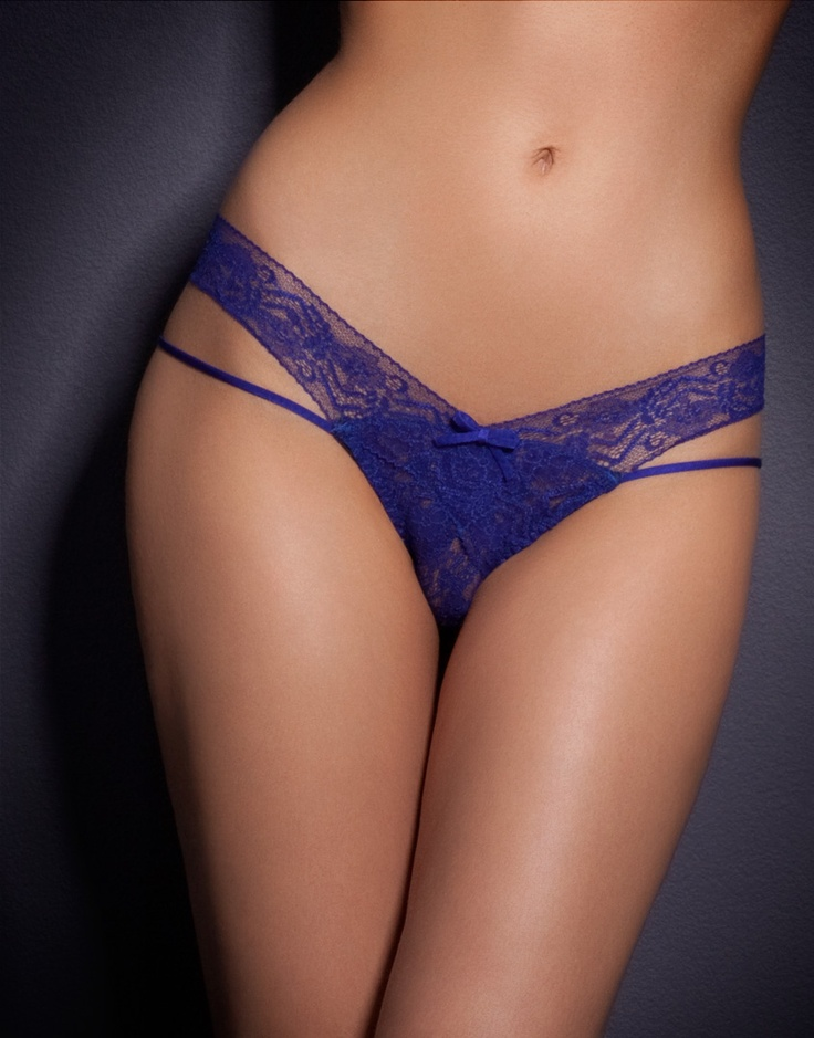 Knickers by Agent Provocateur - Margot Thong Ѿ