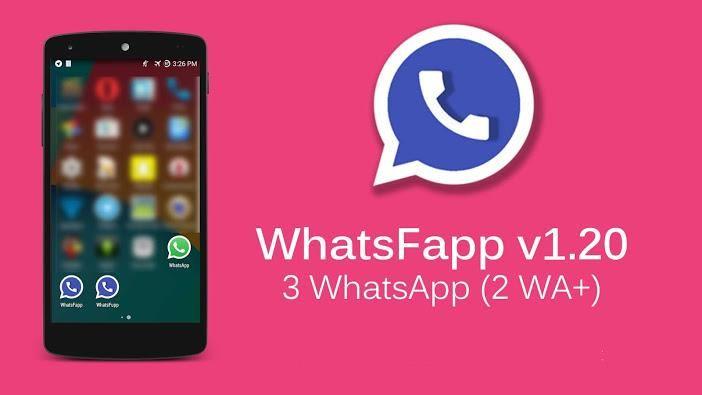 WhatsFapp v1.20 Apk