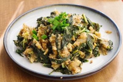 Kale & Potato Hash: Hash Vegan, Kale Hash, Food, Vegan Recipes, Potatoes, Favorite Recipes