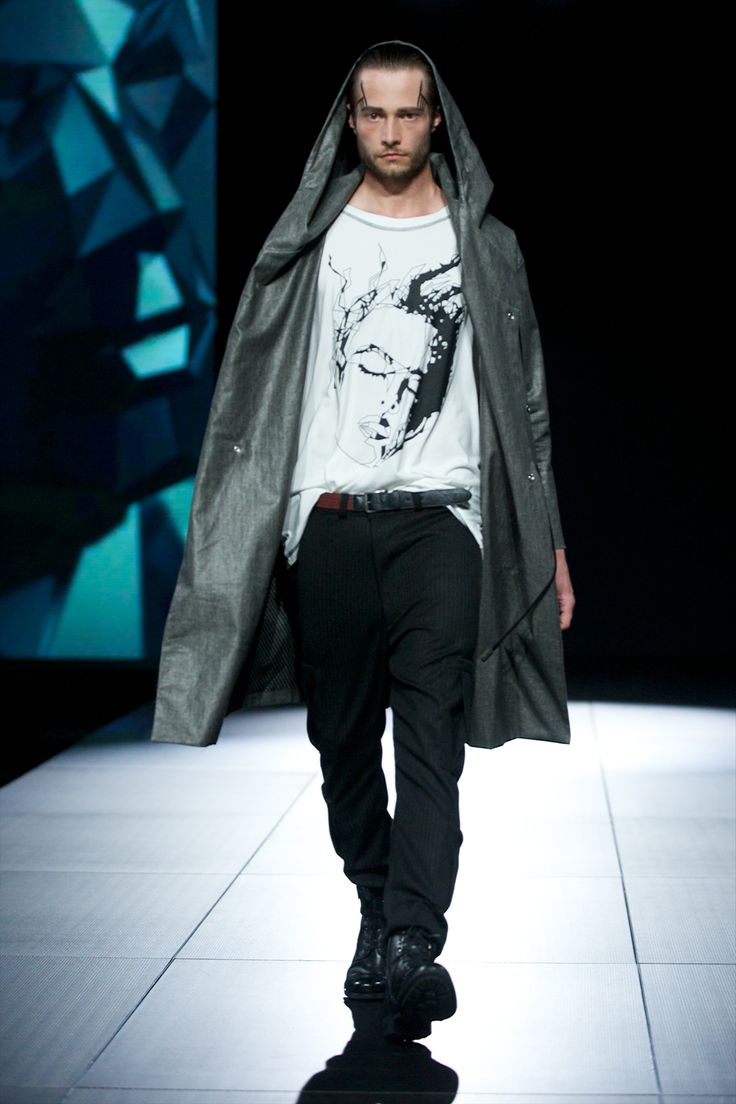 JAROSŁAW EWERT, Studio, 10. FashionPhilosophy Fashion Week Poland  Fot. Łukasz Szeląg