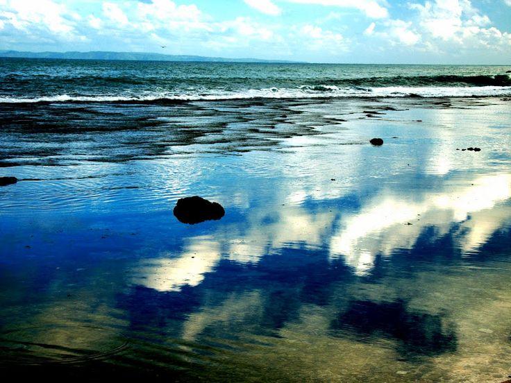 Lagoon Pari @  Sawarna, Banten