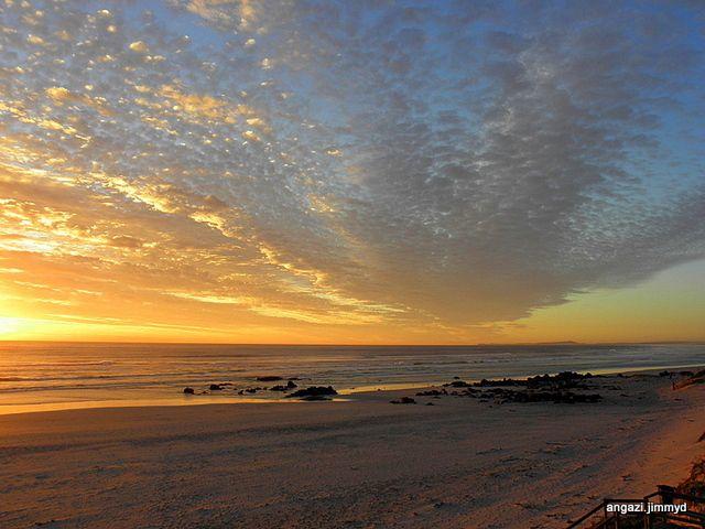 Yzerfontein South Africa