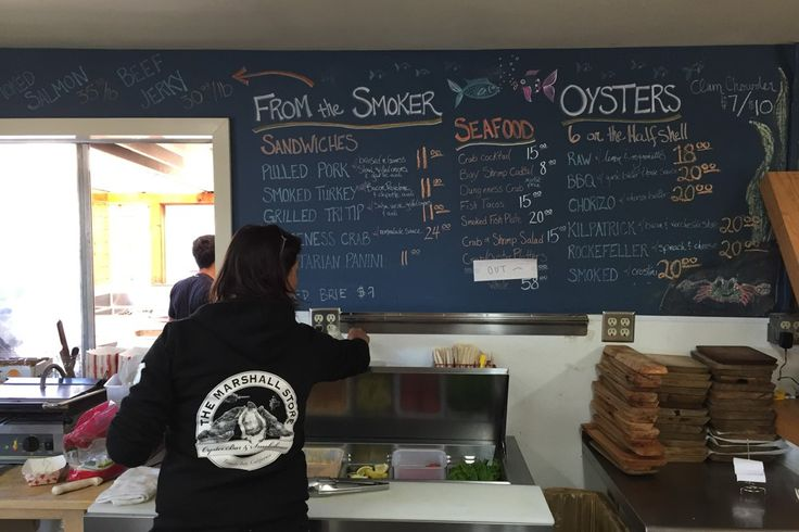 The Marshall Store is the perfect spot for lunch overlooking the docks and boats. Here you can have raw or cooked oysters along with fish tacos, chowders and sandwiches. I highly recommend the food and the atmosphere! #globalphile #travel #tips #destinations #ca #lonelyplanet #roadtrip2016 #foodie http://globalphile.com/city/bodega-bay-bodega-california/