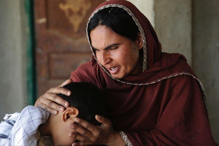FOX NEWS: AP probe: Sexual abuse pervasive in Pakistan Islamic schools