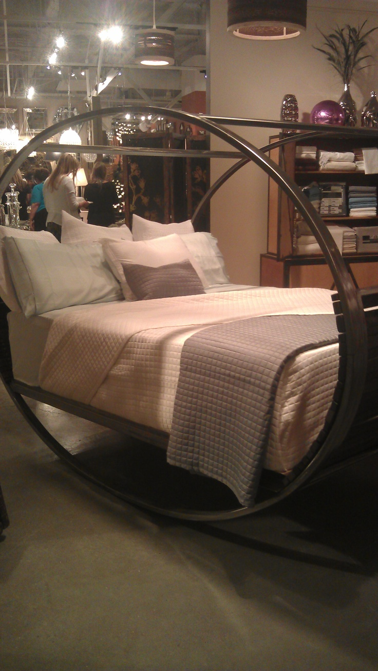Rocking Bed Frame 9 best coastal beds images on pinterest | beautiful beds, bedroom