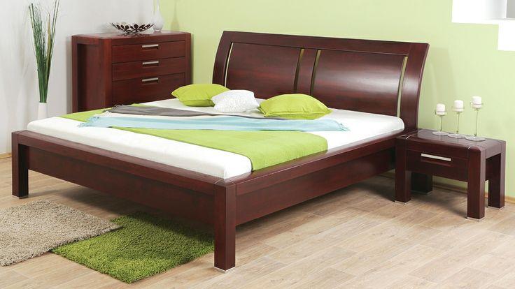 TOP produkty - postele MANON a MAYA záruka dokonalého spánku a relaxu. Je to posteľ, ktorá sa dedí. http://www.domestav.sk/sk/katalog/manon-maya