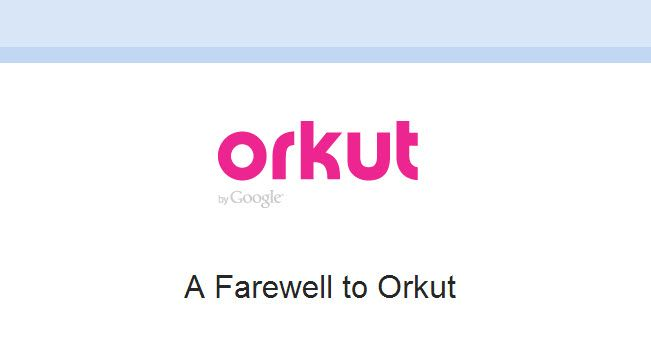 How to Download Your Orkut Data