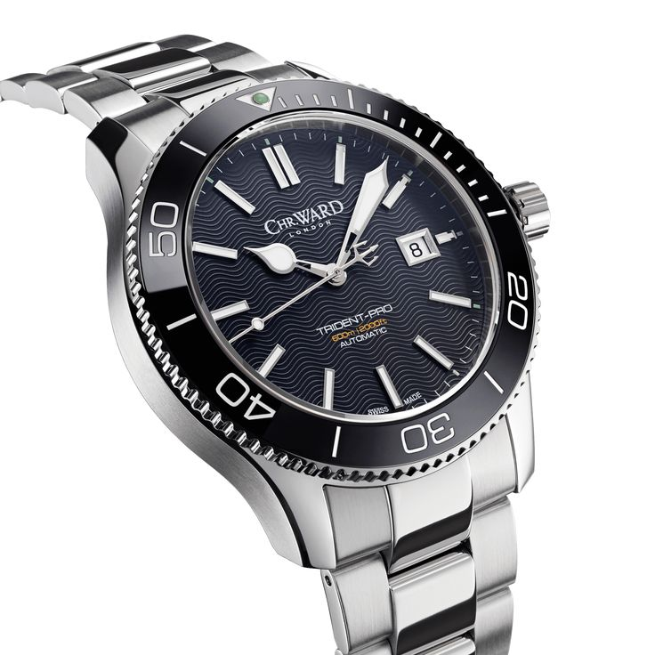 C60 Trident Pro 600 - Christopher Ward