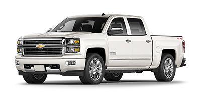 For Sale 2017 Chevrolet Silverado 2500HD 4WD Crew Cab 153.7 High Country - $68,145