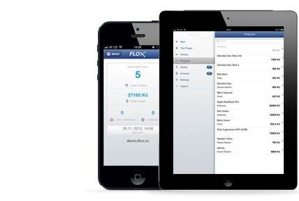 Optimalizace pro mobily a tablety - jak založit e shop i s mobilní aplikací? Zkuste https://itunes.apple.com/cz/app/flox/id593052464?mt=8 nebo https://play.google.com/store/apps/details?id=com.breele.flox&hl=cs Více informací o mobilních aplikací Flox najdete na našem blogu o podnikání na internetu - http://byznysblog.cz/?s=aplikace