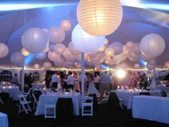 decoration table mariage chapiteau recherche google - Barnum Mariage