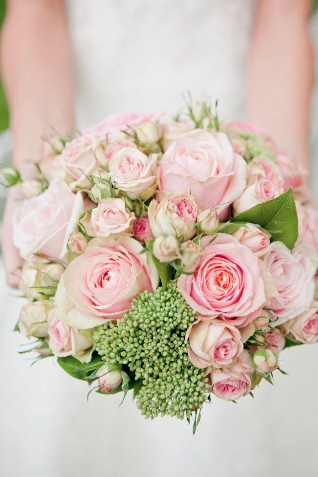 Bloemen voor het bruidsboeket - Welke bloemen zijn geschikt? | ThePerfectWedding.nl