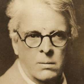 Best William Butler Yeats Quotes