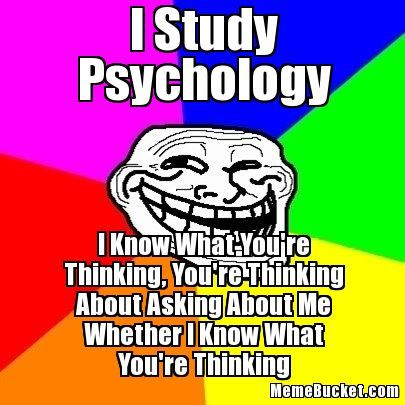 Study troll quotes know