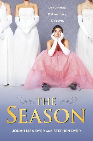 The Season Jonah Lisa Dyer Stephen Books