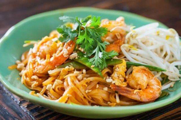Pad Thai für Anfänger   23 super leckere Gerichte, die Du schnell zubereiten kannst