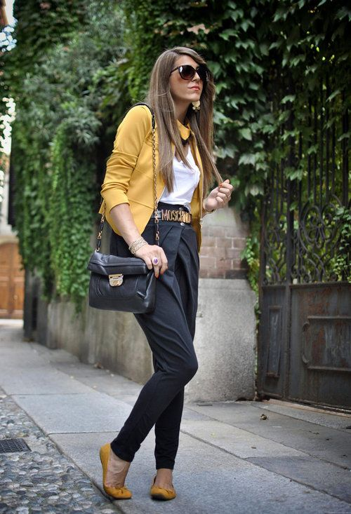 20 Stylish Blazers � Perfect Outfits For Fashion Lovers