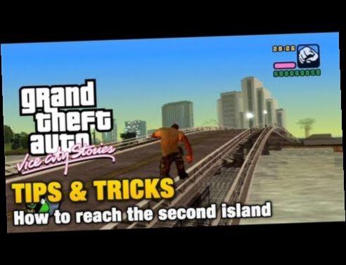 Gta Vice City Stories Cheats Psp Unlock Second Island V 2020 G