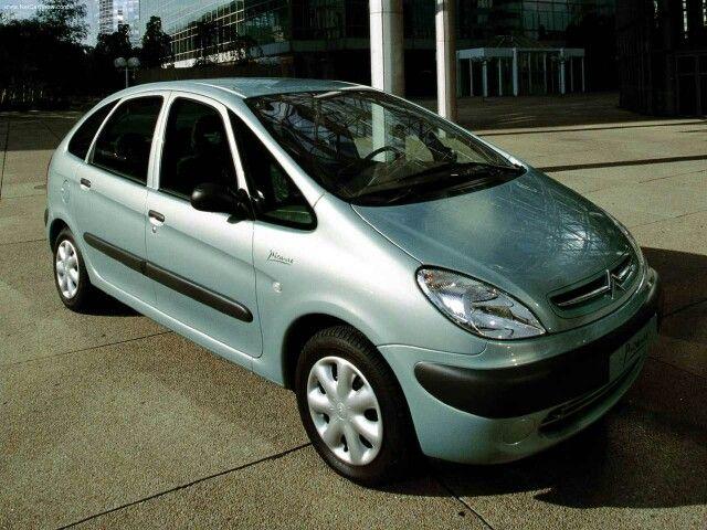 Citroën Xsara Picasso (1999)