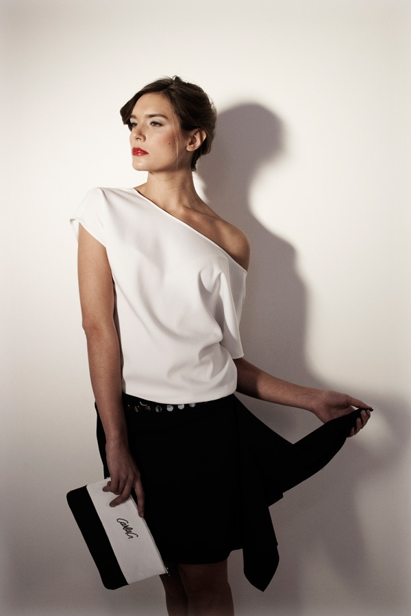 Carla G. . Lookbook Spring 2012