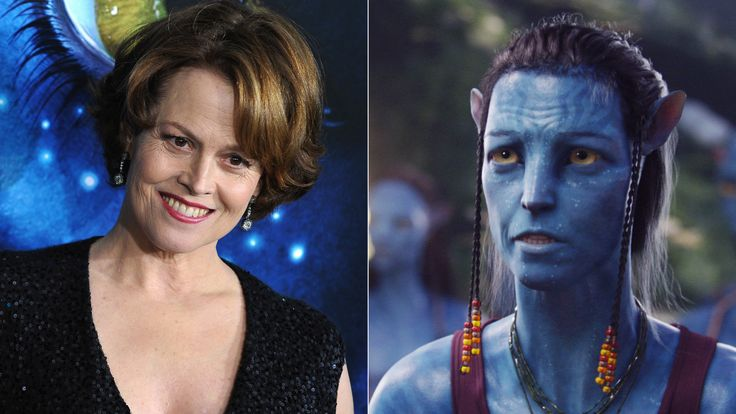 James Cameron confirms Sigourney Weaver will return for 'Avatar' sequels