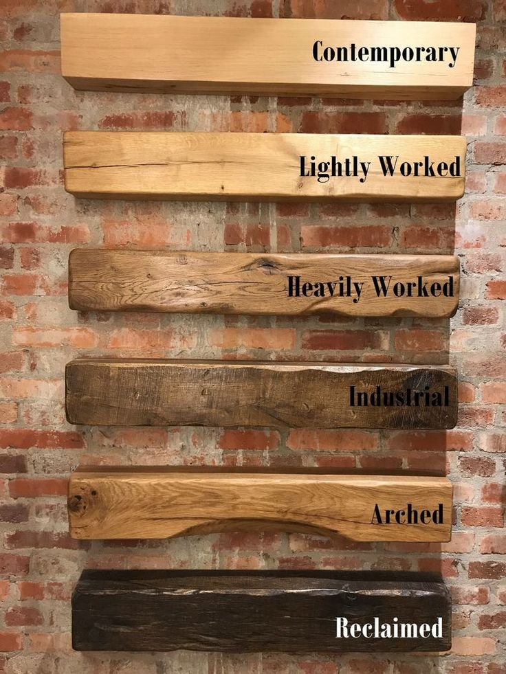 Oak Beam Mantle Mantel Piece Handmade Rustic Kiln Dried Wood Burning Stove   Home, Furniture & DIY, Fireplaces & Accessories, Mantelpieces & Surrounds   eBay!
