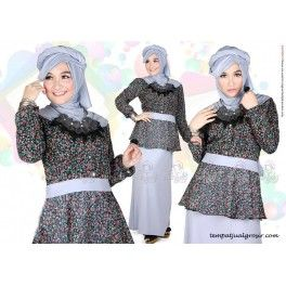 Dress Sifon Umi